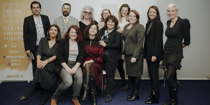 women founders event 27 november 2019