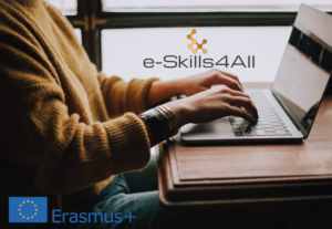eskills4all and cybersecurity workshop